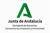 Logotipo de Junta de Andalucía